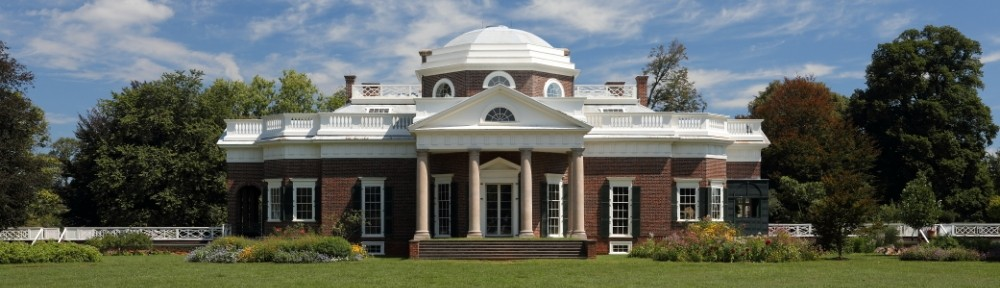 Thomas Jefferson: The Public and Private Worlds of Monticello and the University of Virginia