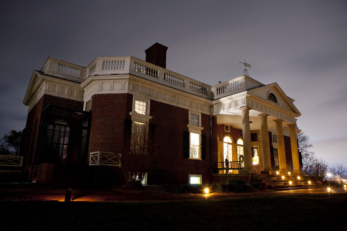 Miraculous Home Thomas Jefferson The Public And Private Worlds Of Download Free Architecture Designs Parabritishbridgeorg